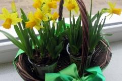 Wiosenne świętowanie