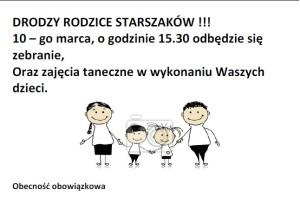 starszaki